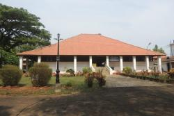 Pazhassiraja Museum and Art Gallery