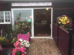 Blossoms Coffee Shop