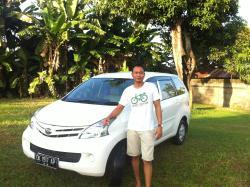 Leo Bali Driver