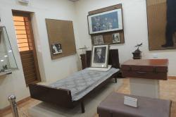 Krishna Menon Museum