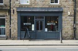 Whites Cafe Bar