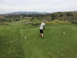 Moorpark Country Club