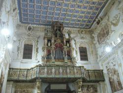 Chiesa Sconsacrata di S. Margherita