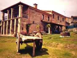 Alojamiento Rural Pazos
