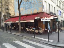 Mon Cafe