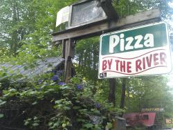 Pizza By the River