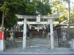 Kitameiji Inari Shrine