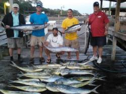 Fish Screamer Charters
