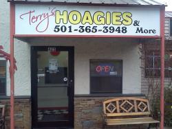 Terry's Hoagies & More