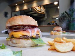 The Street Burger