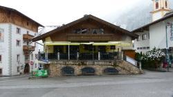 Cafe-Restaurant Anny