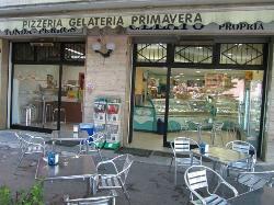 Pizzeria Gelateria La Primavera