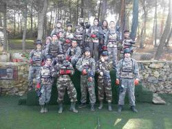 FreeLife Paintball