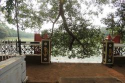 Thiruvachira Sree Krishna Temple