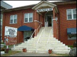 Cherokee County Museum