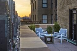 Manhattan NYC – an Affinia hotel