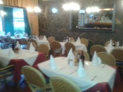 Restaurante Polina