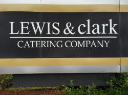 ‪Lewis and Clark Catering Company‬