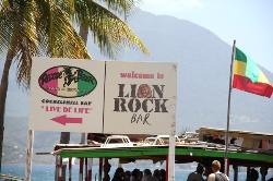 Lion Rock Beach Bar