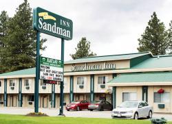Sandman Inn - Princeton