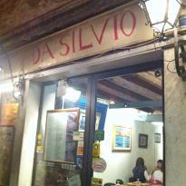 Trattoria da Silvio