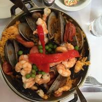 Spain Restaurant & Bar
