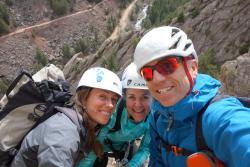 Vetta Mountain Guides