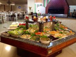 Gyga Byte Restaurante e Buffet
