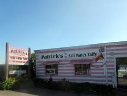 Patrick's of Bodega Bay Salt Water Taffy