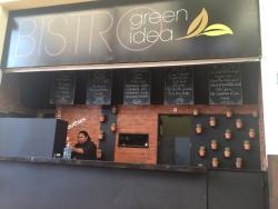 Green Idea Bistro