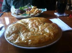 Smilin Moose Lodge Bar & Grill