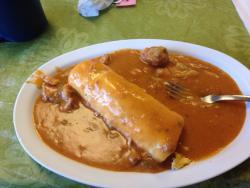 Rita's Mexican Food