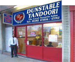Dunstable Tandoori