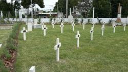 British Cemetery