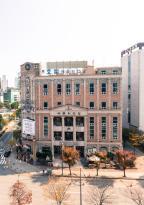 베니키아 호텔 예술의전당