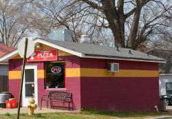 Davidson Pizza Company