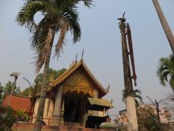 Wat Si Koet Temple