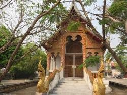 Wat Prasat Temple