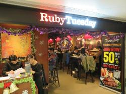 Ruby Tuesday(Tsuen Wan Plaza)