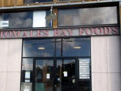Tomales Bay Foods