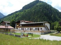Gästehaus Wiesenruh