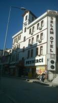 Selam Hotel