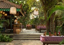 Pasar Malem - Siti Inggil