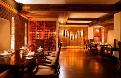 Baan Dhalia Italian Restaurant