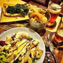 StatAle78 Birreria - Beer & Food
