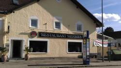 Restaurant Hermes