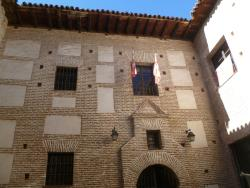 Palacio Real Testamentario de Isabel la Catolica