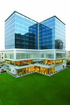 Ganesh Meridian Hotel