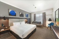 Quality Hotel CKS Sydney Airport