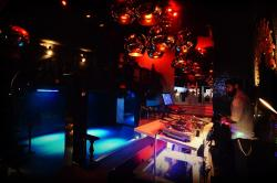 Taj Club